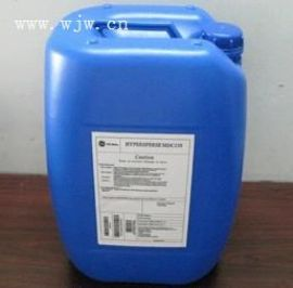 (開放式迴圈水系統專用),殺菌剝粘泥劑