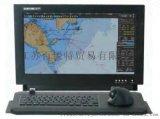 三榮SCD-2000/2300 船用電子海圖系統