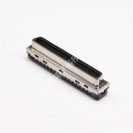 鑫亨电子 SCSI连接器 FMC68pin 刺破式
