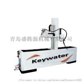 凯沃智造自动化生产线自动焊接自动二保焊