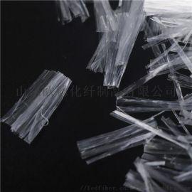 道路工程混凝土添加剂-聚丙烯网状纤维