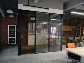 中山玻璃隔断墙-中山百叶隔断-中山办公隔墙价格