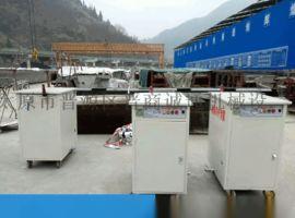 广东珠海蒸汽加热器 小型燃油桥梁养护器
