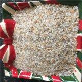 石茂供应石英砂 滤水专用1-2mm石英砂滤料