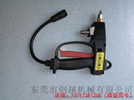 热熔胶机配件、螺旋喷胶枪、热熔胶机整机