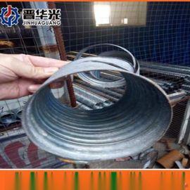 沈阳市可调速金属波纹管制管机钢管镀锌管成型设备厂家直销