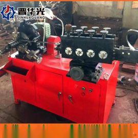 张家口可调速金属波纹管制管机钢管镀锌管成型设备厂家直销
