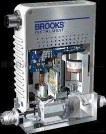 brooks 质量控制器和仪表