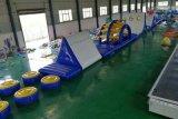 雲南大理水樂園水池配一個水上充氣闖關多少錢