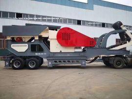 反击式鄂式碎石机设备 多产量破碎机 嗑石机厂家供应
