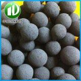 电镀废水铁碳滤料微电解填料生物滤池铁碳微电解填料