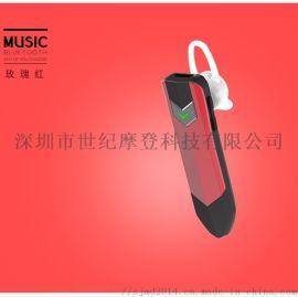 跨境XT5无线蓝牙耳机 车载运动迷你立体声入耳式