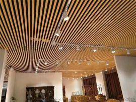 临沂生态木天花吊顶 生态木长城板 竹纤维护墙板