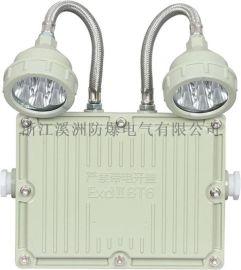 防爆双头应急照明灯标志灯