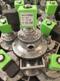 脉冲除尘器配件脉冲阀 直角阀的介绍