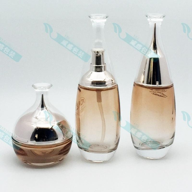 化妝水瓶 化妝品玻璃空瓶 乳液瓶