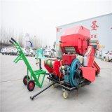 YK5552包膜機 打捆包膜機 青儲打捆機