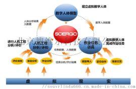 SoErgo v1.0虚拟教学软件