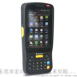 新大陸資料採集器PDA MT66