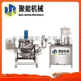 自动煮浆豆腐机全套设备 江西南昌小型豆腐机商用款