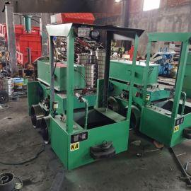 2.5吨蓄电池电机车 CTY2.5矿用电机车