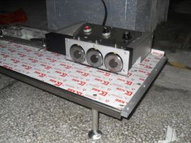 供应源尚YS-830无限长走板式分板机
