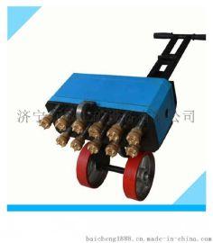 供应BC-11A手推式加强型凿毛机,项梁桥面专用凿毛机