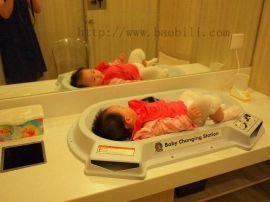 台式婴儿床KB112-01CT