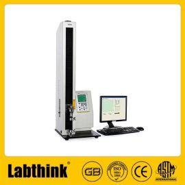 拉伸变形率测试仪、薄膜拉力机