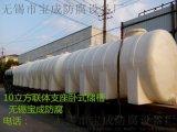 錐底儲罐、塑料儲槽、防腐貯罐、塑料運輸槽罐