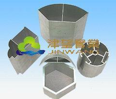 澳门铝型材厂家供应4040工业铝型材 流水线必备支架铝材批发 津望