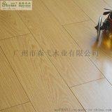 廠家直銷 橡木OAK多層實木復合地板   E0環保地板