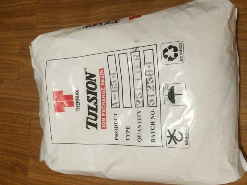 除砷离子交换树脂 ,进口杜笙(Tulsion) ARSENIL
