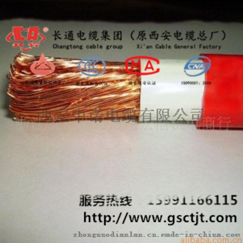 聚路乙烯绝缘软电线ZR- BVR95mm
