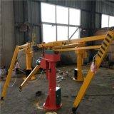 PJ030固定式平衡吊 車牀流水線物料吊運折臂吊