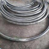 碳鋼中頻彎管 R=3D大半徑彎管 S型彎管廠家