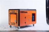 12kw靜音柴油發電機