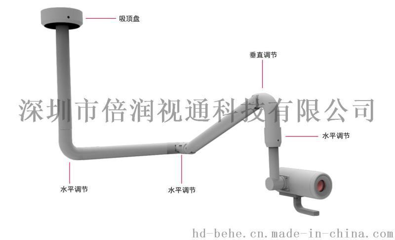 吊裝一體化教學方案設備U520