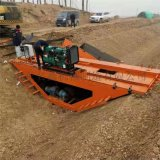 农用灌溉渠道铺设机 渠道成型机厂家直销