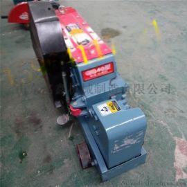 建筑钢筋切断机 钢筋剪切截断机 工程钢筋切断机