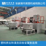 MEISU-美塑機械 鋰電池粉專用混料機 混合機