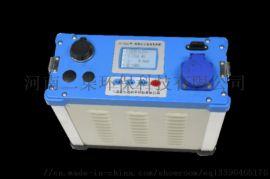ZD-2420(2421)型便携式交直流电源