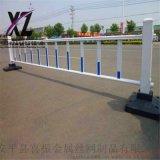 河北道路护栏 园区市政道路护栏 安全隔离护栏现货