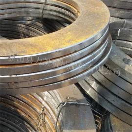 电杆连接法兰电杆底座连接法兰电塔法兰碳钢法兰盘