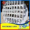 纯四氟管式液体分布器PTFE分布器可耐高温耐强酸碱