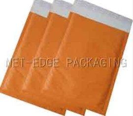 黄色牛皮纸复合气泡信封袋(WJ-7)