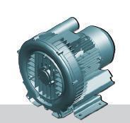 高压鼓风机 (2BH1600-7AH26)