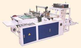 TF-W500抽取式底封制袋机 (厚袋机)