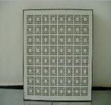 抗靜電活動地板