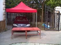 折叠帐篷(3*3)
